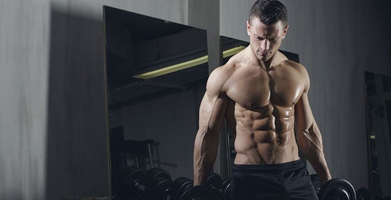رژیم غذایی برای کات کردن عضلات