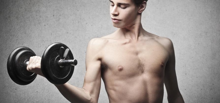 نکاتی برای پیشرفت بدنسازان مبتدی