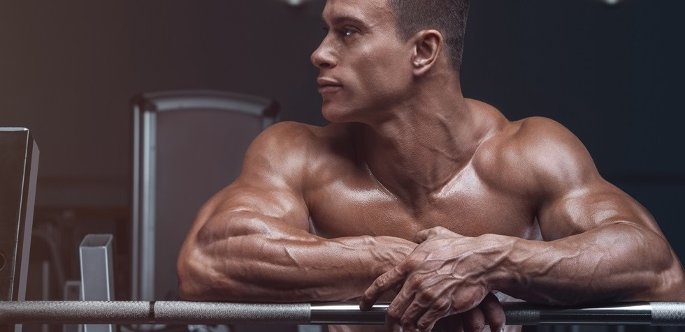 ژنتیک عامل رشد عضلات در بدنسازی