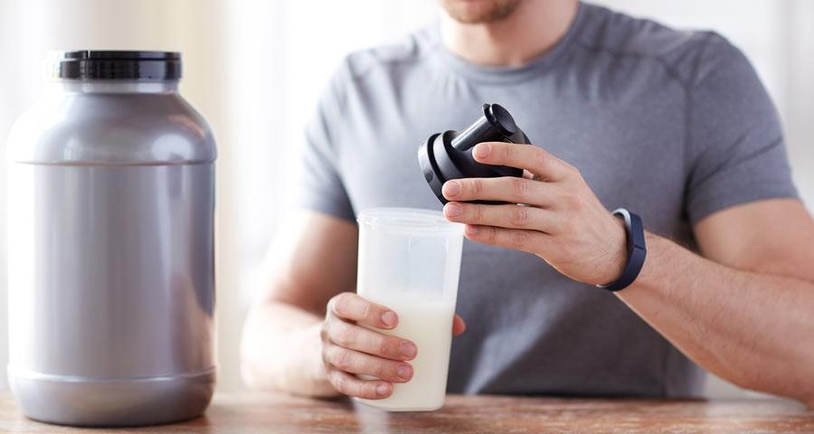 9 استراتژی اساسی در مصرف پروتئین