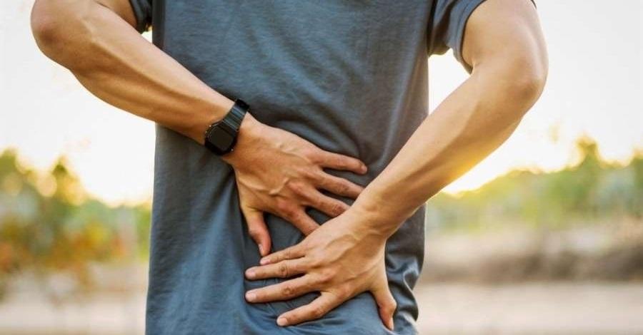 همه چیز در مورد کمر درد و درمان آن