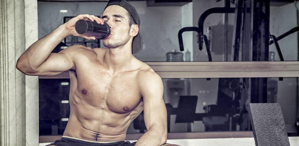آمینو اسیدهای شاخهای در تغذیه ورزشی