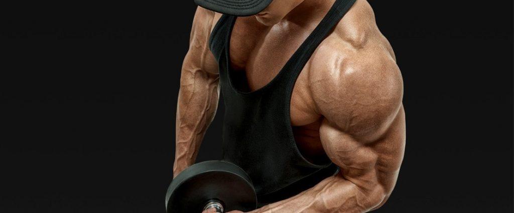 6 روش برای ساختن جلو بازوها