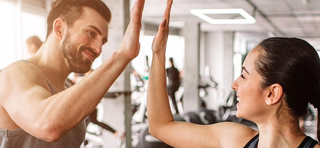 5 روش تمرینات دوره ای